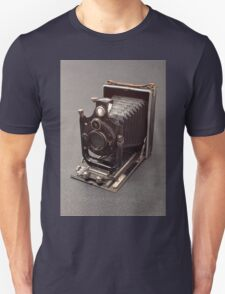 Antique Camera Unisex T-Shirt
