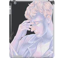 Eugene Sledge Palette #57 iPad Case/Skin