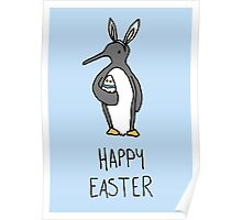 Happy Easter from Ralph Poster