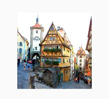 Rothenburg20150903 Unisex T-Shirt
