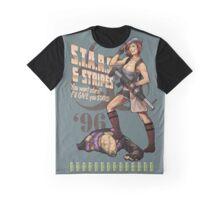 Valentine Bombshell Graphic T-Shirt