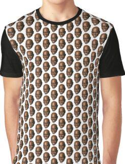 Ainsley Harriott Meme Tee Graphic T-Shirt