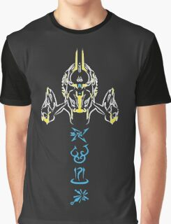 Ash Prime Graphic T-Shirt
