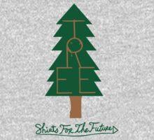 Pine Tree Baby Tee