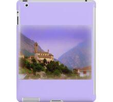 Swiss View iPad Case/Skin