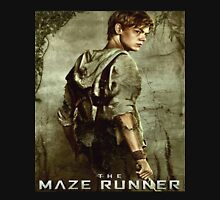 The Maze Runner - Newt Poster Unisex T-Shirt