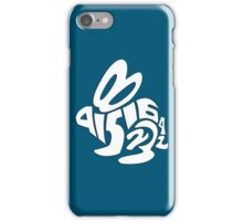 it's about bunnies iPhone Case/Skin