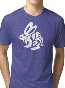 it's about bunnies Tri-blend T-Shirt