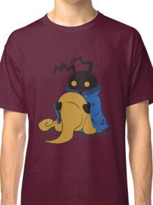 Black Heartless Classic T-Shirt