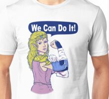 ZELDA - We Can Do It!  Unisex T-Shirt
