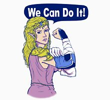 ZELDA - We Can Do It!  T-Shirt