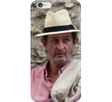 Mr. Casual iPhone Case/Skin