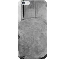 Broken language iPhone Case/Skin