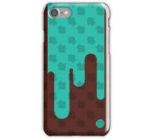 Squid Motif Deluxe iPhone Case/Skin