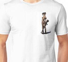 MGSV - Quiet Unisex T-Shirt