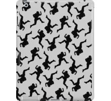 Classic American Football Pattern iPad Case/Skin