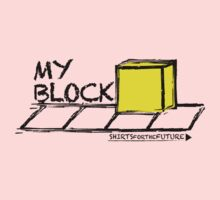 My Block Baby Tee