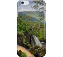 The Loup Of Fintry iPhone Case/Skin