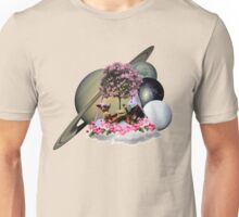 Saturn Playtime Unisex T-Shirt