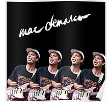 Mac Mac Mac Mac Poster