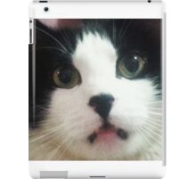 You Have Cat to be Kidding Me  iPad Case/Skin