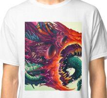 Hyperbeast 2 merch Classic T-Shirt