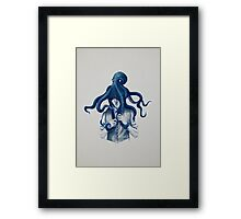 Creature Comforts Framed Print