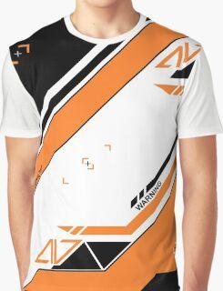 Asiimov Merchandise Graphic T-Shirt