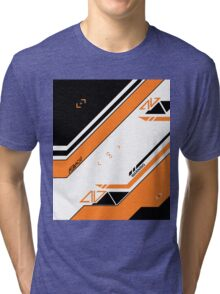 Asiimov Merchandise Tri-blend T-Shirt