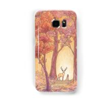 Cathedral Samsung Galaxy Case/Skin