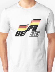 UEFA European Football Championship 1988 Germany Unisex T-Shirt