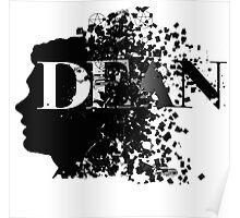 Dean ~ Supernatural Poster