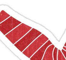 American Solider Arm Sticker