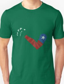 American Solider Arm T-Shirt