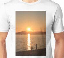 Chanonry Sunset Unisex T-Shirt