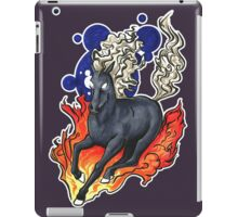 Night Mare iPad Case/Skin