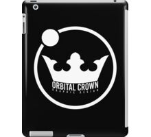 Orbital Crown | PROMO GEAR iPad Case/Skin