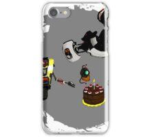 Cake & Potatoes iPhone Case/Skin
