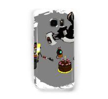Cake & Potatoes Samsung Galaxy Case/Skin