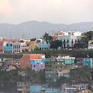 Puerto Rico  - Capital of San Juan island, US Virgin Islands   by mikequigley
