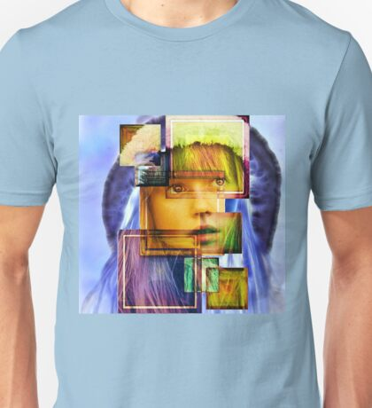 Visions of Spring Unisex T-Shirt