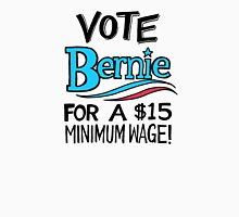 VOTE BERNIE Unisex T-Shirt