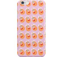 Mrs Potato Head iPhone Case/Skin