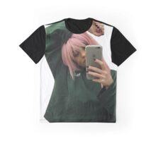 Kylie insta Graphic T-Shirt