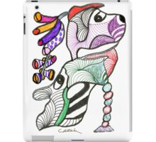 Clowning Around iPad Case/Skin