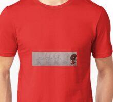 Evolution of a cartoon Unisex T-Shirt