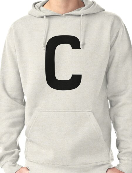 Southpark Canadian Initial Tshirt Terrance and Phillip C Pullover Hoodie
