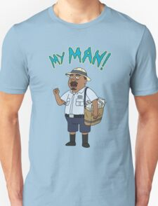 My Man! T-Shirt