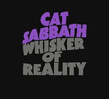 Cat Sabbath - Whisker of Reality Unisex T-Shirt