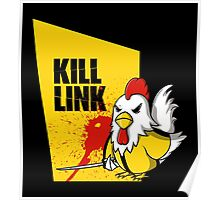 Kill Link Poster